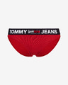 Tommy Jeans Contrast Waistband Chiloți