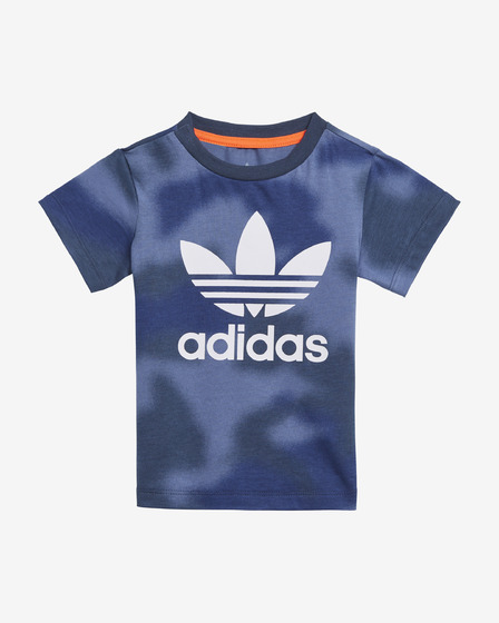 adidas Originals All-Over Print Tricou pentru copii
